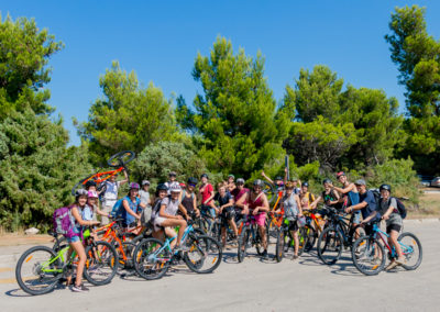 Private Group & Custom Bike Tours