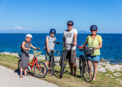 Marlera Family Bike Tour