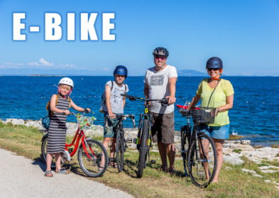 Marlera Family E-bike Tour