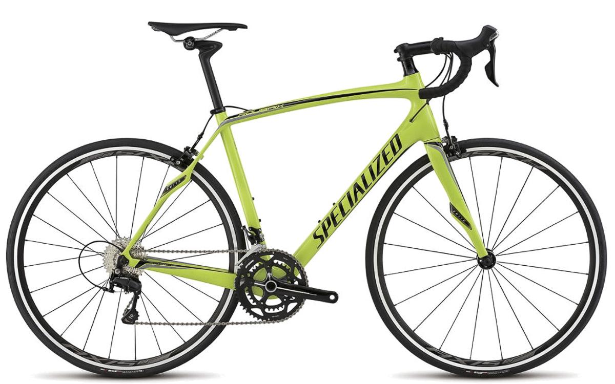 Specialized Roubaix-1200