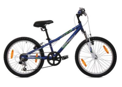 Kids' Bike 20″