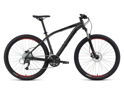 Mountain Bike Advanced