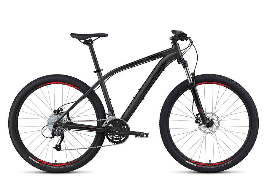 Specialized Pitch Comp 27.5
