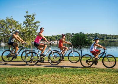 Marlera Family Bike & E-bike