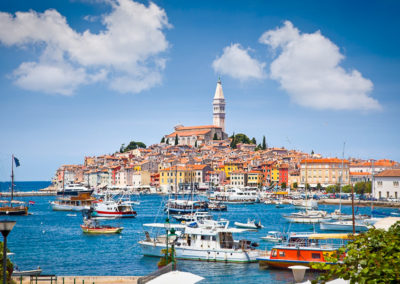 Rovinj Adventure Bike Tour