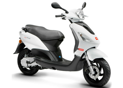 Scooter 50 2t