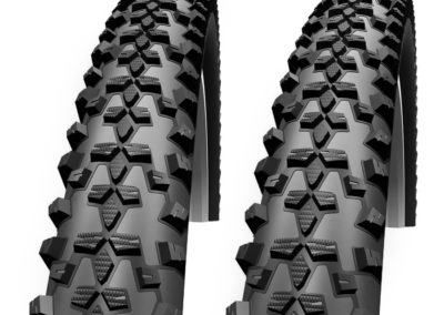 Touring Tire Option