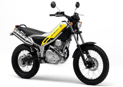 Motorbike 250cc on/off road