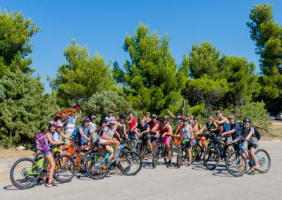 Private Group & Custom Bike Tours