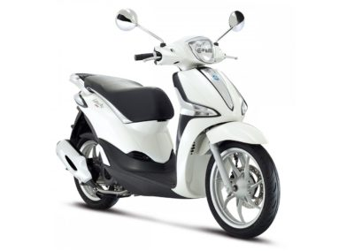 Scooter 50 4t